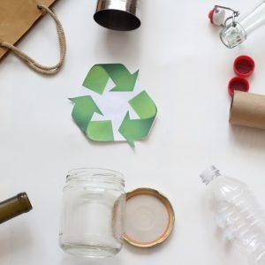 Quels sont les matériaux que l'on peut recycler?