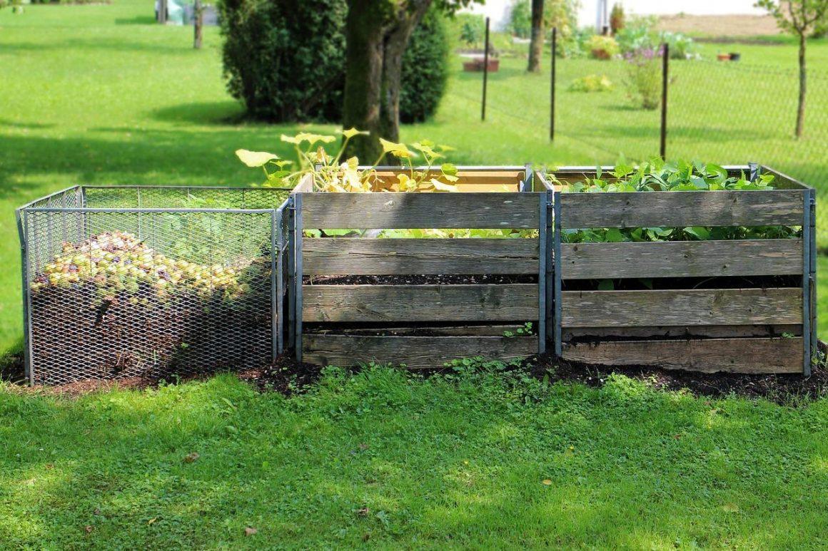 Comment faire du compost chez soi ?