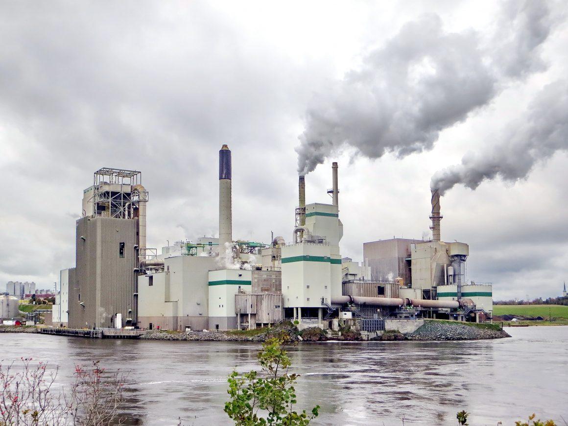 Géants pétroliers : un partenariat pour le stockage de CO2