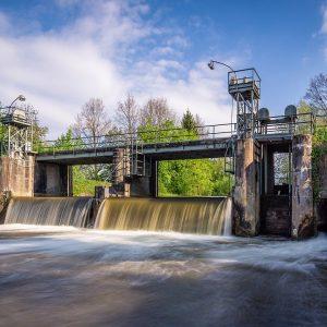 Développer l'énergie hydraulique sans épuiser l'environnement