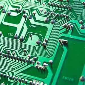 Des circuits électroniques moins énergivores