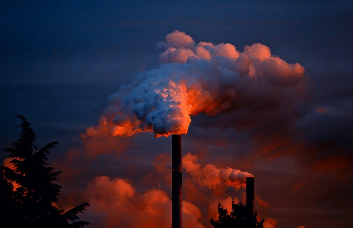 Un nouveau matériau pour capter le CO2 dans les gaz de combustion