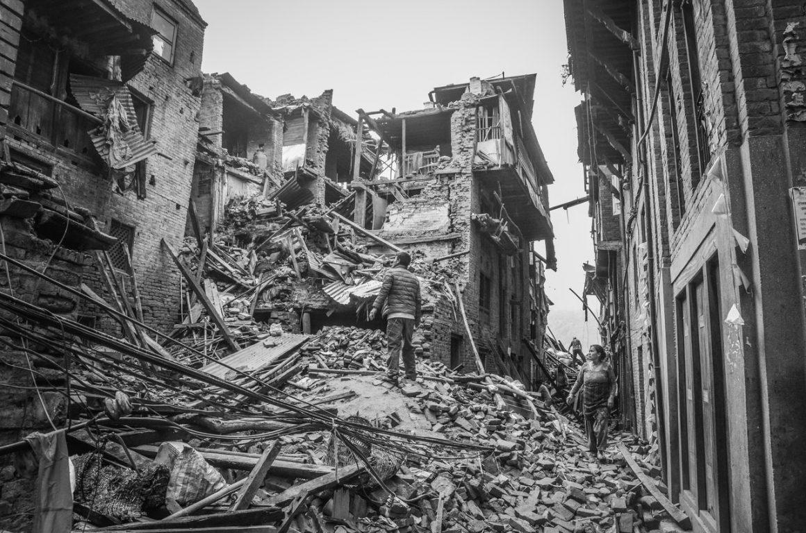 Limiter les risques de séismes causés par l'homme